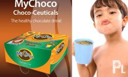 My Chococeuticals Php400.00 My Choco is the only