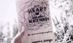 My heart and Other Black Holes (BNEW!! GOOD AS NEW)