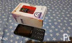 Opened for checking With receipt Tv ready Dual sim No