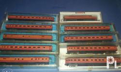 N Scale Southern Pacific Arnold from West Germany.