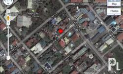 NAGA CITY LOT FOR SALE!!! Exact Location: Dover St.,