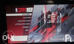nba2k18 for pc 100 pesos for copy pag meetup 300 or 400