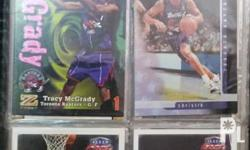 NBA Cards package of 164 cards all in for only P1,000