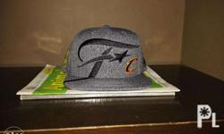 Cavs conference hat by adidas 101% legit / orig /