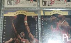 for sale nba collectible cards for only 1000 pesos