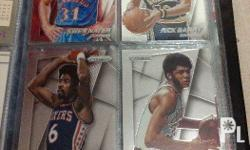 nba legends basketball trading cards. check my other
