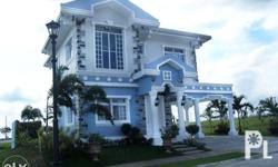 house and lot for sale near Nuvali South Forbes