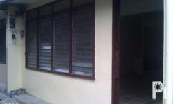 Up/down Apartment for rent near sm north, proj7, west