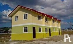 2 bedroom House and Lot for Sale in Tanza City Houses