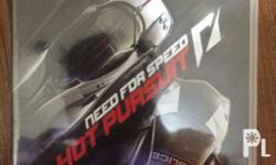 Brand new Need For Speed Hot Pursuit Limited Edition