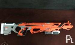 2018 Original Nerf N-Strike Elite RaptorStrike