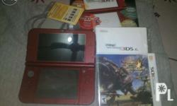 read first before you inquire. hi guyz selling new 3ds