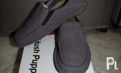 Authentic Hush Puppies US Size 7.0 ; EURO 40 Condition: