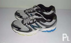 new balance running rubber shoes original/authentic