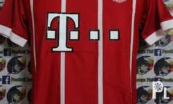 17/18 MiaSanMiaBayern Home Away Price:1500php FREE