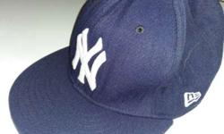 newyork Yankees 59fifty 7 3/4 350 pesos zags 59 fifty 7