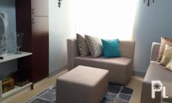 1 bedroom Condominium for Rent in Taguig City New fully