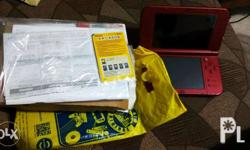 US Version. Package includes: Box, AR Cards, Manuals,