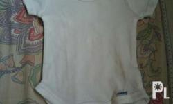 Gerber's wear. For newborn babies! 5-8 lbs. 100%