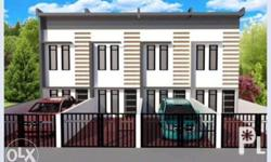 READY FOR OCCUPANCY Lot Area: 70 sqm. Floor Area: 80