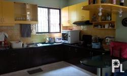 This is a nice value-for-money house and 200sqm lot in