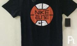 Un used gifts Nike Dri Fit cotton tee Small Length