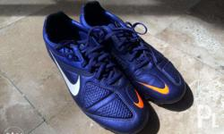 Nike CTR 360 - US size 7 used 2 times. Php1,500.-