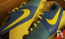 Authentic Nike Football Shoes Model CTR360 LIBRETTO III