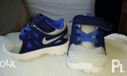 For your baby boy Outfit Nike revolution 2 Size . 8cm