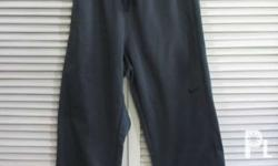 FOR SALE!!! Nike - Therma Pants (2nd hand) Price: