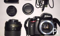 Selling my entry-level DSLR Camera used for almost 1