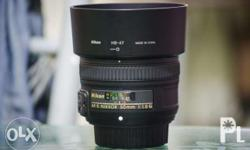 99% Condition Very Clean Lens No faded paints No