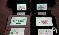 REQUIREMENT: 3DS/3DSXL - 1.0 - 9.2 only 2DS - 6.0x -