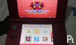 CFW Nintendo 3DS XL - 100% working condition (