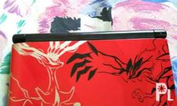 N3DS XL (Pokemon X&Y Limited Edition) * AVAILABLE