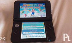 For sale Nintendo 3Ds XL US Version 8gb SD Wifi 99%