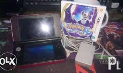 SELLING: NINTENDO 3DSXL (DOWNLOADABLE GAMES) Originally
