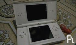 Nintendo ds lite P1,500 only