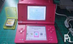 Nintendo DSi Complete with Game and Acessories