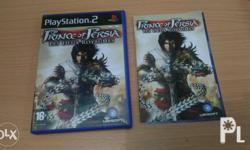 GC / PS2 /Xbox Games Prince of Persia Used / Tested
