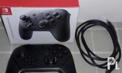 FS: Nintendo switch pro controller No dents, no