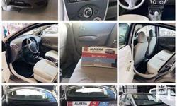 Nissan almera manual and automatic Dp: 9,900 All in