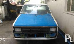Nissan D21 / Eagle Single cab For parts or pwede nyo