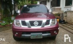 Nissan Navara 4x4 automatic Fresh in and out Often use