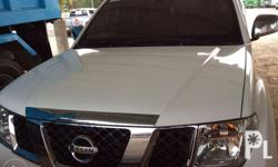 2011 nissan navara,manual,diesel,a1 condition,all parts