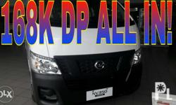 Nissan nv350 15 and 18 seater 168k downpayment all