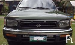 Nissan Pathfinder Price: 298,000 Complete Legal Papers