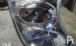 Nissan Patrol Signal Lamp for 2000 to 2007 model pls