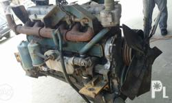 for sale: -nissan PD6 engine parts for sale. -itawag