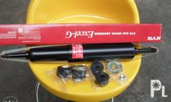 Nissan Patrol Safari Shock absorber NOTE: CALL ONLY NO